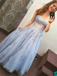 orders over $ 100, you can discount $ 10,This is the discount code :DEMI10Sweetheart Prom Dress Modest Cheap Lace Long Prom Dress #VB2039