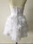 2018 A Line Homecoming Dress Ivory Cheap Homecoming Dress # VB2047 - DemiDress.com