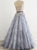 2018 Chic A Line Prom Dress Modest Cheap Long Prom Dress #VB2049 - DemiDress.com