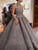 2018 Ball Gown Prom Dress Vintage Long Prom Dress #VB2061 - DemiDress.com
