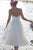 2018 Cheap Wedding Dress Chiffon Beach Wedding Dress # VB2410 - DemiDress.com