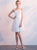 Chic White Homecoming Dress Party Cheap African Homecoming Dress #VB2521