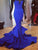 Chic Mermaid Prom Dress Sexy Cheap Long Prom Dress #VB2545