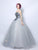 Chic Ball Gown Prom Dress Vintage Cheap Prom Dress #VB2600
