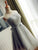 Silver Homecoming Dress Cheap A Line Party Homecoming Dress #VB2729