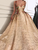 Vintage Lace Prom Dress Ball Gown Cheap African Long Prom Dress # VB2910