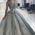 Vintage Ball Gown Prom Dress Beautiful African Long Prom Dress # VB2932