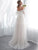 Ivory Off The Shoulder Prom Dress Cheap African Long Prom Dress # VB3017