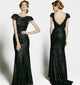 Chic Beautiful Bridesmaid Dresses Cheap Sheath Long Bridesmaid Dresses # VB3020