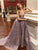 Vintage Lace Prom Dress Plus Size African Long Beautiful Prom Dress # VB3400