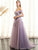 Off The Shoulder Prom Dress Cheap Plus Size Lace Prom Dress # VB3501
