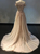 Off The Shoulder Prom Dresses with Appliques Evening Dresses Tulle VB5122