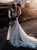 Sweetheart Vintage Wedding Dress A Line Beauty Wedding Dress VB5253
