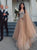 Sweetheart Tulle Prom Dress Beading Sleeveless Prom Grown VB5345