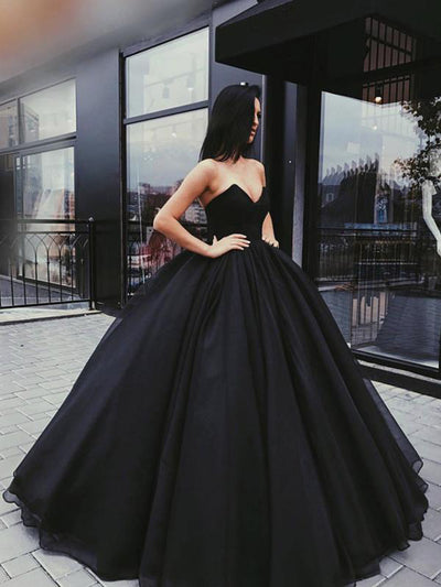 Evening Gowns for 2018