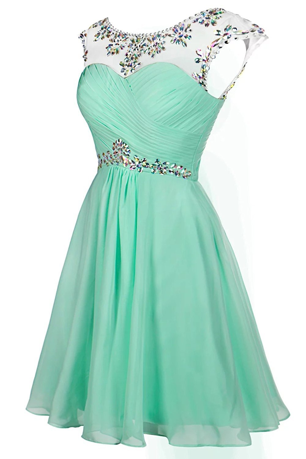 Teal Dresses For Juniors - Ficts
