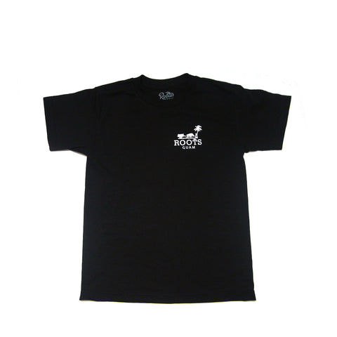 """LANCHERU"" SHORT SLEEVE T-SHIRT"
