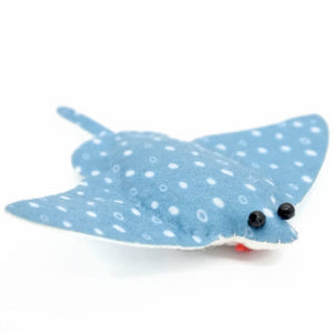 Earlgrey Eagle Ray Magnet