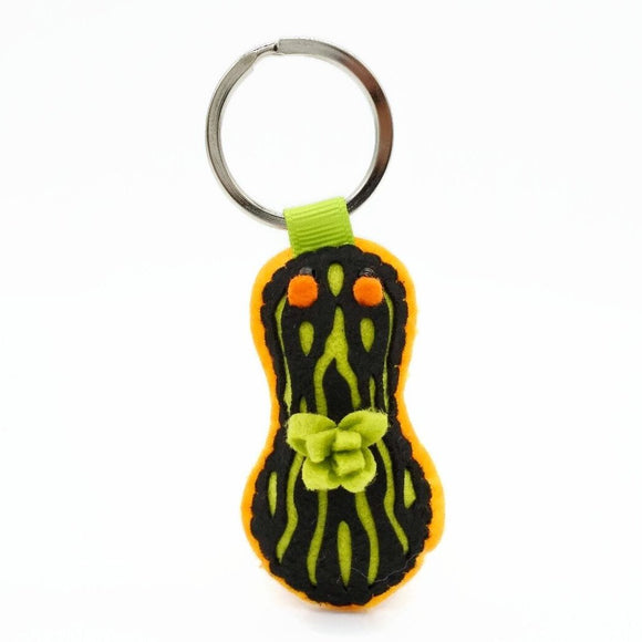 Kuby Nudibranch Keychain