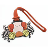 Pomme Pom Pom Crab Luggage Tag