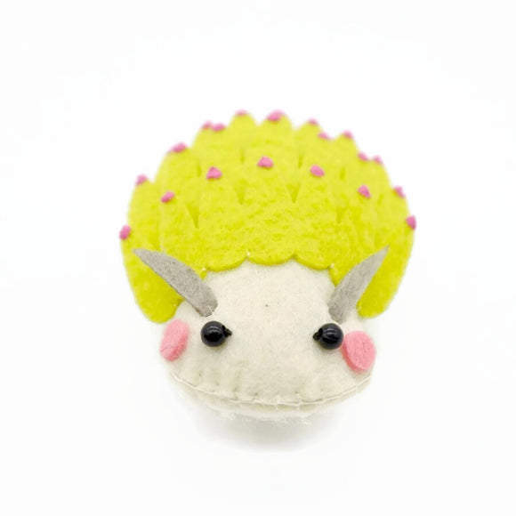 Sheepy Nudibranch Magnet
