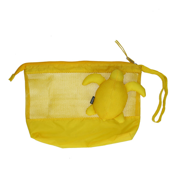 Sunny Ocean Friendly Mesh Bag