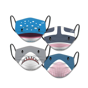 Face Mask Set 04