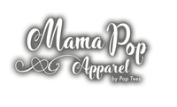 Mama Pop Apparel