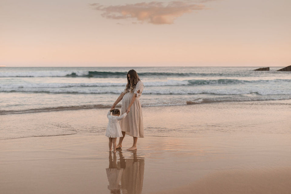 Pregnant mama - Image by Withlovebrooke.photography