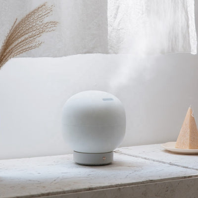 Atmosphere Aromatherapy Diffuser