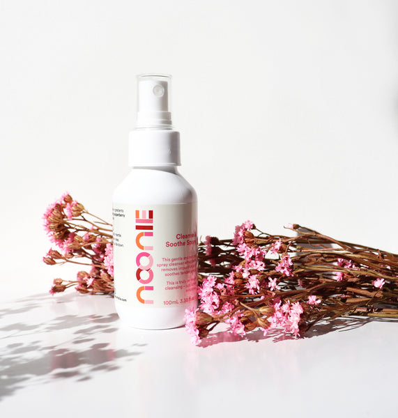 Noonie Cleanse & Soothe Spray