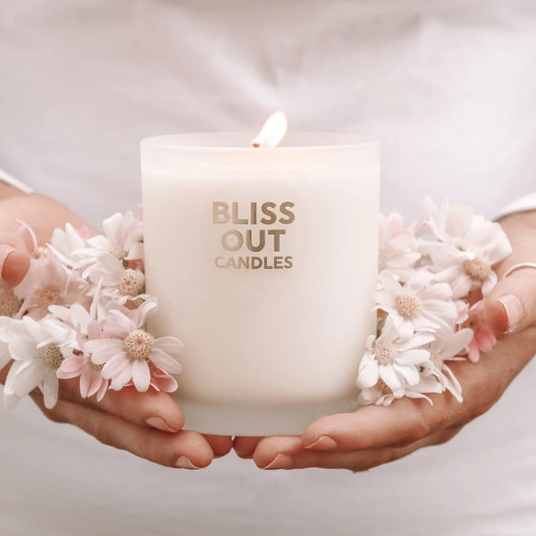 Pure Love - Wholehearted Pregnancy Friendly Candle