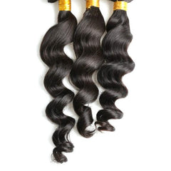 Brazilian Loose Wave 3 Bundles Deal