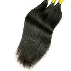 Brazilian Silky Straight 3 Bundles Deal