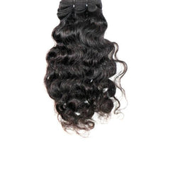 Curly Indian Hair 3 Bundles Deal
