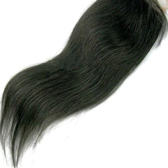 Brazilian Silky Straight Closure