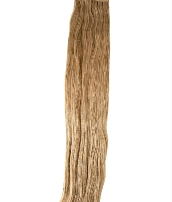 Dirty Blonde Tape-In Extensions