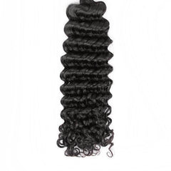 Brazilian Deep Wave Remy Hair