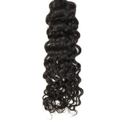Natural Color Italian Curly Virgin Hair