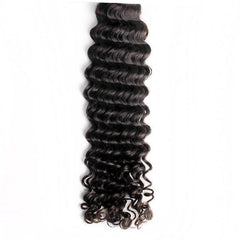 1 Bundle Brazilian Virgin Hair