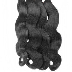 Brazilian Body Wave 4 Bundles Deal