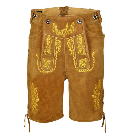 oktoberfest costume lederhosen for men