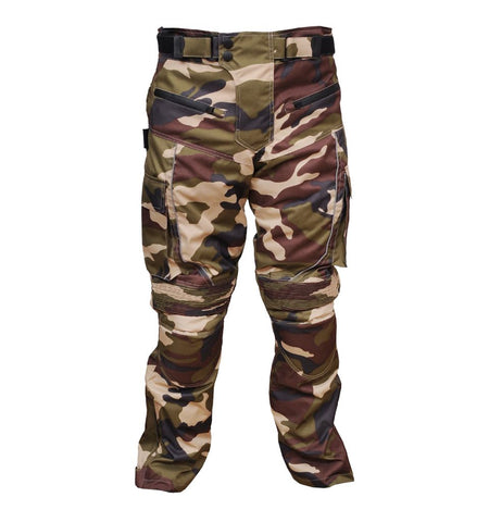 motorcycle pants motorcycle pants Camouflage Motorcycle Safety Men Cordura Pant Green