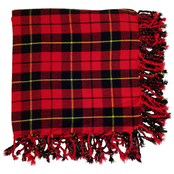 Tartan Fly Plaid Wallace