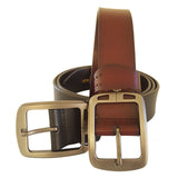 Leather Premium Quality Casual Suiting Formal Dress Belt