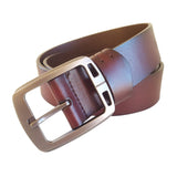 Vintage Leather High Quality Casual Suiting Formal Dress Belt