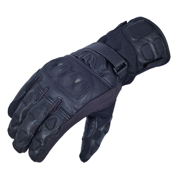 RIDERACT™ Adventure Riding Gloves TRIGEL