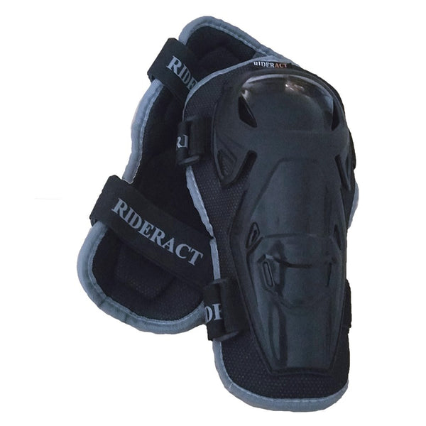 RIDERCACT CE Level 2 Knee Protective Armors
