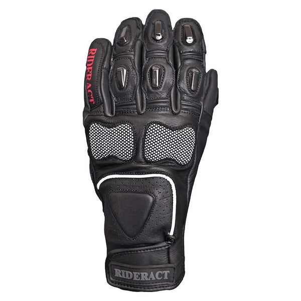 RIDERACT Riding Gloves Rock'It