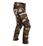 motorcycle pants Camouflage Motorcycle Rider Motorcyclist Safety Men Cordura Pant Green